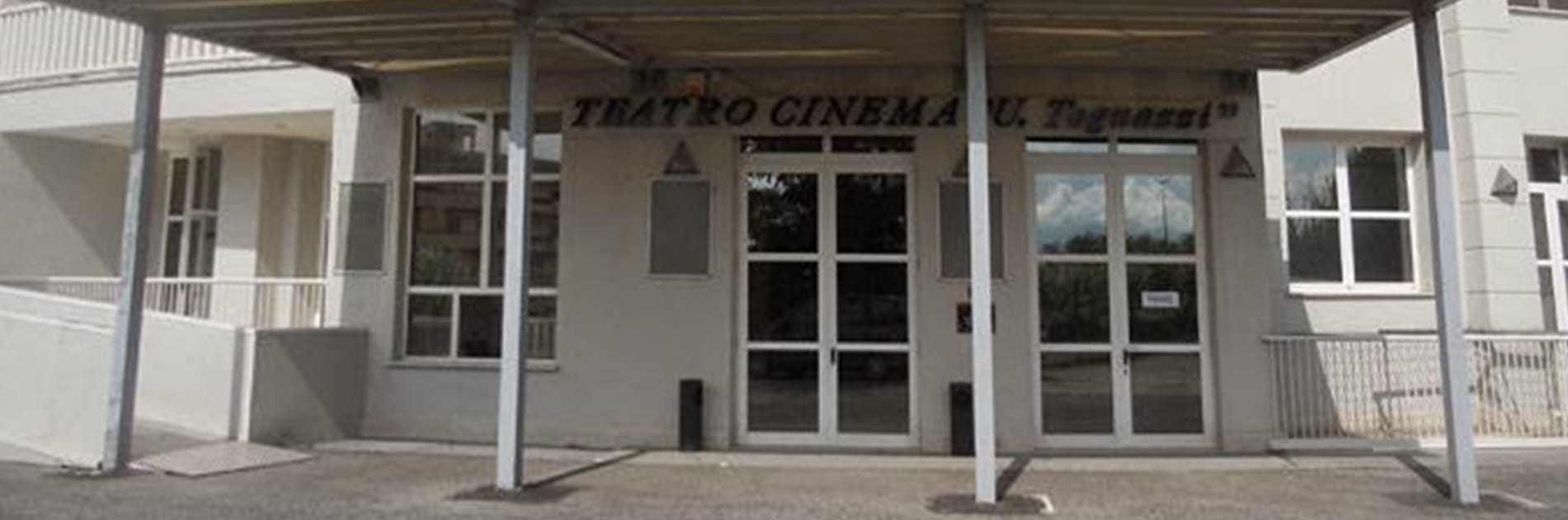 Teatro Tognazzi